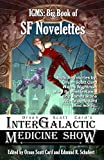 img - for InterGalactic Medicine Show: Big Book of SF Novelettes (InterGalactic Medicine Show Big Books) (Volume 1) book / textbook / text book