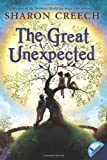 The Great Unexpected, Sharon Creech, 0061892343
