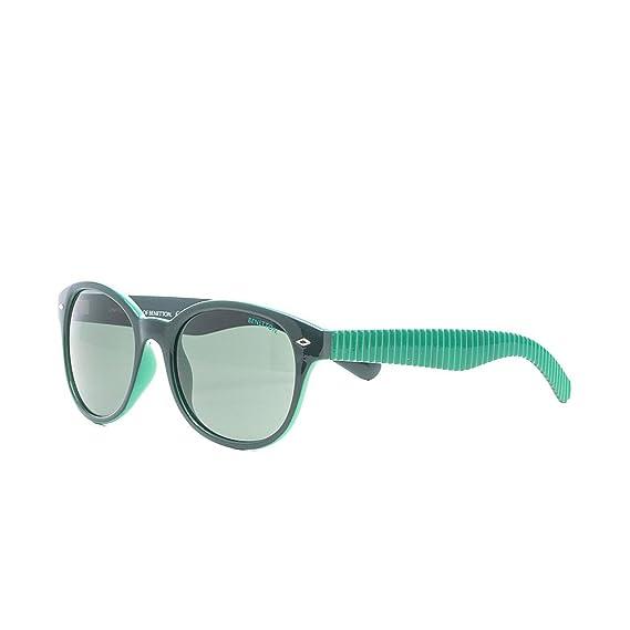 United Colors of Benetton BE934S02 Gafas de sol, Green, 51 ...