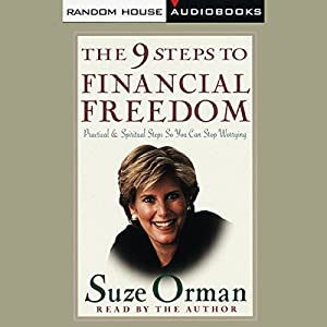 The 9 Steps to Financial Freedom Audiobook