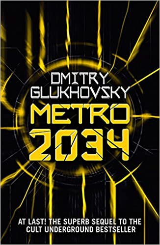 Metro 2034 Audio Book Free