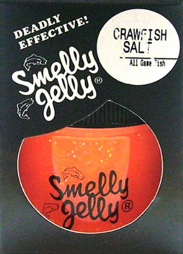 Crawfish Jelly - 3