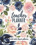 Teacher Planner: Lesson Planner for Teachers Weekly