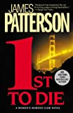 1st to Die, James Patterson, 0446696617