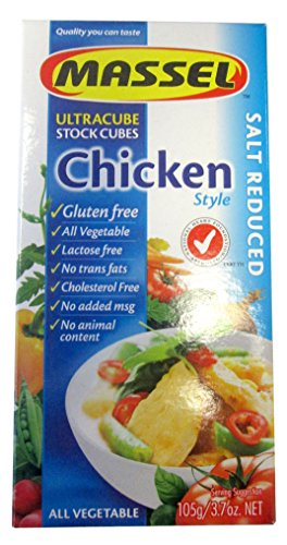 chicken bullion no msg - 4