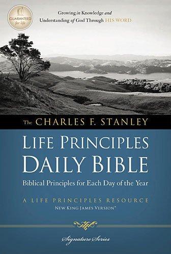 Top 7 best daily walk bible nkjv
