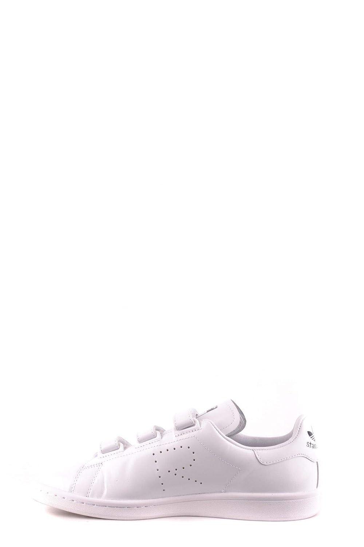 Luxury Fashion | Adidas Mujer MCBI31479 Blanco Zapatillas ...