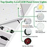 MIXJOY GL-1000 LED Grow Light with High-Efficiency