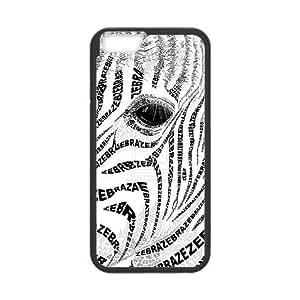 Zebra The Unique Printing Art Custom Phone Case for Ipad Mini,diy cover case ygtg-301064