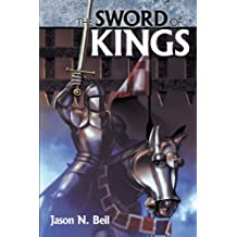 The Sword of Kings (The Talisman War Book 2)