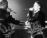 Eminem Slim Shady & Dr. Dre reprint signed autographed photo RP