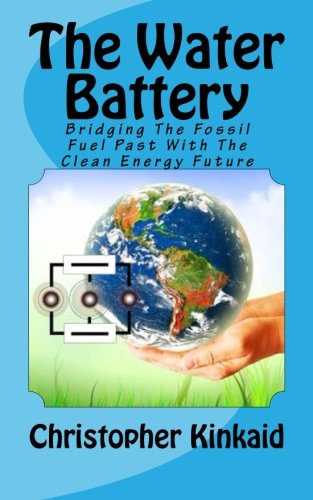 Water Battery Bridging Fossil Energy product image