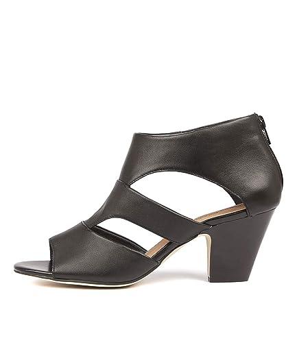 289183d56a81 diana ferrari QUANEISHA Womens Heels Womens Shoes  Amazon.com.au ...