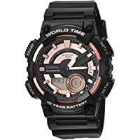 Casio Men's ' Telememo...