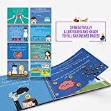 Psychology Gifts - Funny Booklet To Say Thank You