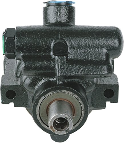 ufactured Domestic Power Steering Pump ()
