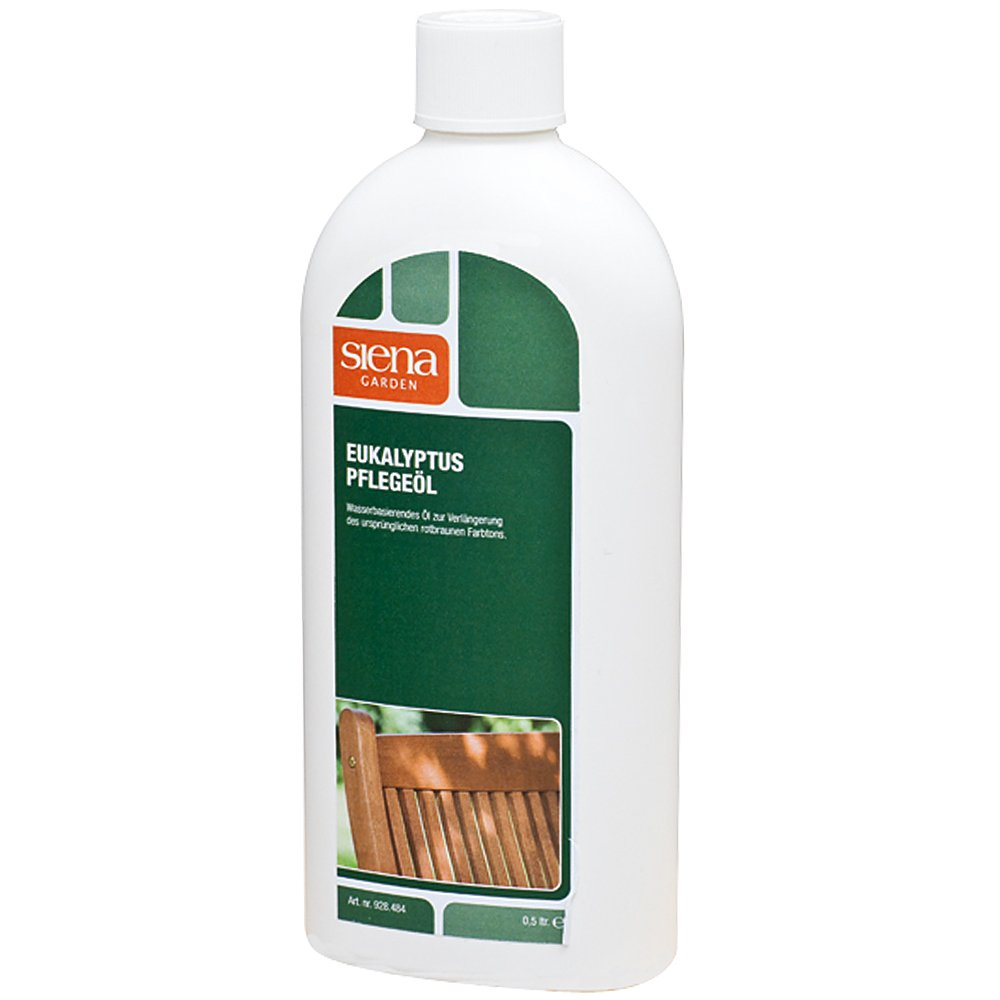 MARKENARTIKEL Eukalyptus Pflegeöl Holz Hartholz Gartenmöbel Pflege ...