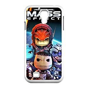 Order Case Mass Effect For Samsung Galaxy S4 I9500 O1P922780