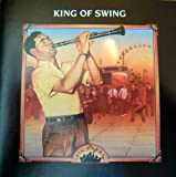 Louise Tobin: Big Bands: King of Swing