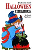 Tricks and Treats Halloween Cookbook (Olde New England's)