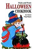 Tricks and Treats Halloween Cookbook