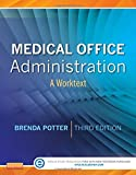 Using a clear, hands-on approach to learning front office skills, Medical Office Administration, 3rd Edition prepares you for a successful career as an administrative medical assistant. You will perform procedures with Medisoft® v18 software, allo...