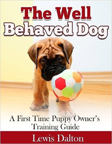 Download gratuito di libri pdf The Well Behaved Dog - A