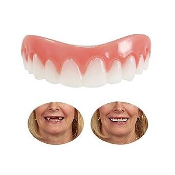 Wie sieht eine zahnprothese aus