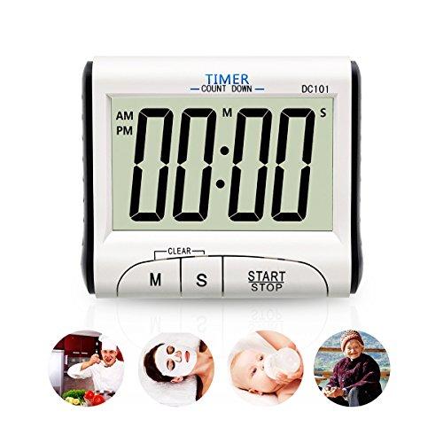 digital mini timer - 5