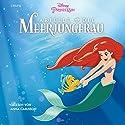 Arielle, die Meerjungfrau Hörbuch von  N.N. Gesprochen von: Anna Carlsson