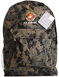 U.S. Military Official Licensed Backpack