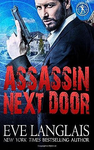 Assassin Next Door (Bad Boy Inc.) (Volume 1) - Next Door
