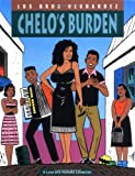 Love & Rockets Vol. 2: Chelo's Burden
