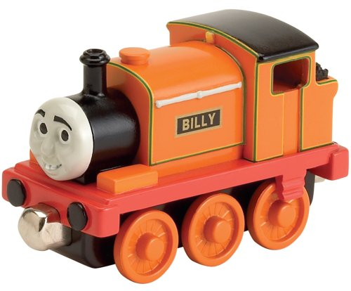 Learning Curve Take Along Thomas & Friends - Billy