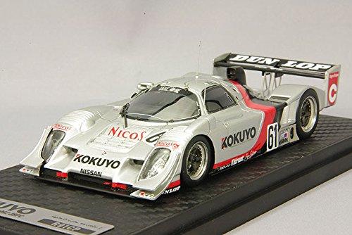 1/43 KOKUYO TAKE ONE Nissan R91CP (#61) 1992 JSPC IG0108