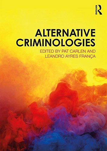 Alternative Criminologies