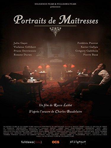 (Portraits of Mistresses)