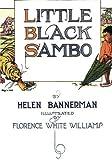 Little Black Sambo, Helen Bannerman, 1479309796