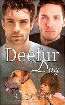 Book Deefur Dog