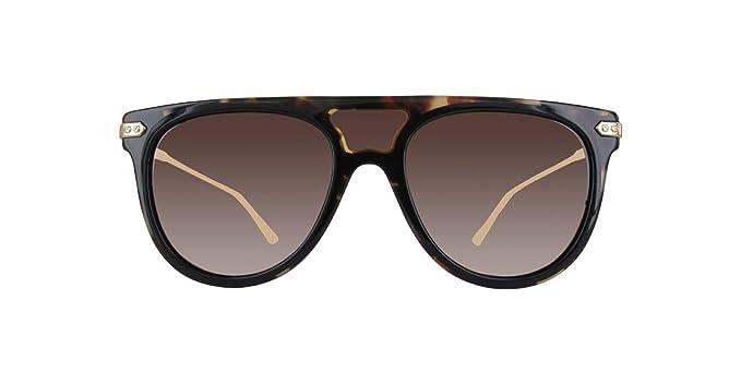 Calvin Klein Sonnenbrille Ck18703S 245 Gafas de sol, Marrón ...