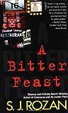 A Bitter Feast (A Bill Smith/Lydia Chin Novel)