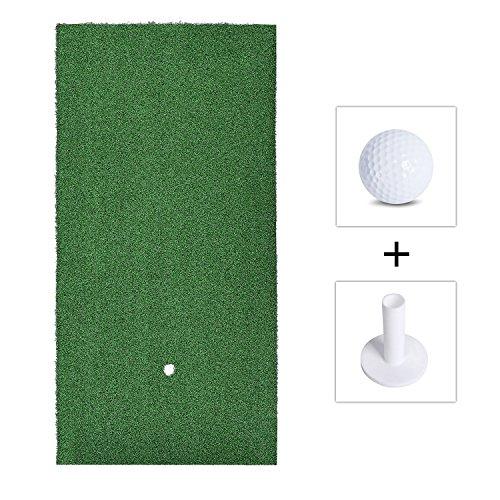 Golf Fairway Mats,Golf Training Mat,Golf Mat, Golf Practice Mat, 30*60cm...