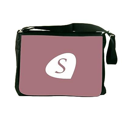 Rikki Knight School Bag Briefcase (mbcp-cond44133) chic