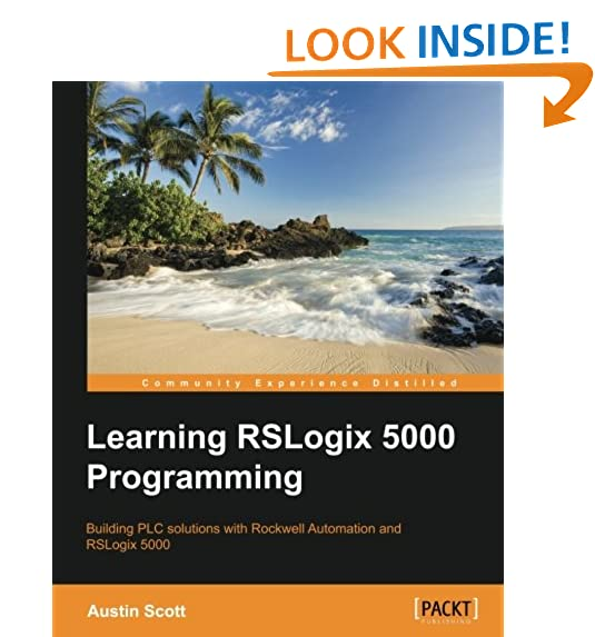 Allen bradley plc amazon learning rslogix 5000 programming building plc solutions with rockwell automation and rslogix 5000 fandeluxe Choice Image