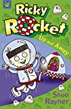 Ricky Rocket: Up and Away