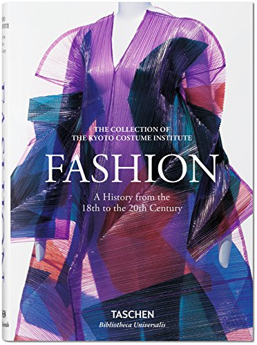 fashion books - 3
