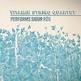 Vitamin String Quartet Performs Sigur Rós