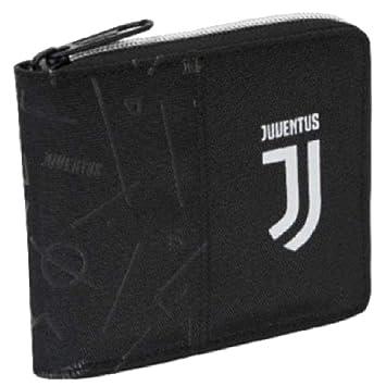 nuovo prodotto dc2e7 2df45 Portafoglio Juventus A Zip Prodotto Ufficiale PS 18901 ...