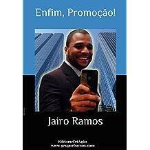 Enfim, Promoção!: Faça Acontecer... (Enfim, CriAção! Livro 1)