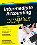 img - for Intermediate Accounting For Dummies book / textbook / text book